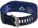 Умный браслет темно-синий Garmin Vivosmart  HR+