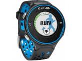 Умные часы черно-синие с пульсометром Garmin Forerunner 620 HRM Russia