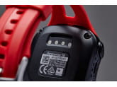Умные часы красно-черные Garmin Forerunner 15 HRM