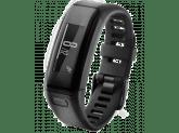 Умный браслет черный (большой) Garmin Vivosmart HR