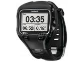 Умные часы черные с пульсометром Garmin Forerunner 910 XT HRM