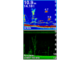 Эхолот-картплоттер Garmin Echomap chirp 42dv/cv