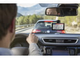 Навигатор автомобильный Garmin DriveAssist 50 RUS LMT