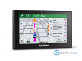 Навигатор автомобильный Garmin DriveSmart 60 LMT-D Europe