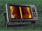 Эхолот-картплоттер с трансдьюсером Garmin Echomap chirp 72sv
