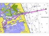 Карта Garmin VEU063R Черное и Азовское море, g2 Vision