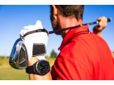 Умные часы черные Garmin Approach S60 Premium