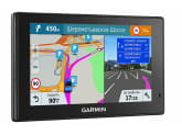 Навигатор автомобильный Garmin DriveSmart 51 RUS LMT