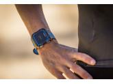 Умные часы черно-синие Garmin Forerunner 920 XT HRM