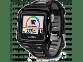 Умные часы черно-серые Garmin Forerunner 920 XT HRM-Tri, HRM-Swim