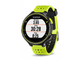 Умные часы желто-черные Garmin Forerunner 230