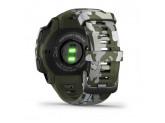 Умные часы Garmin Instinct Solar Camo Lichen