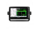 Картплоттер с боковым сканированием 1200кГц и ультравысокой детализацией Garmin Echomap UHD 92sv