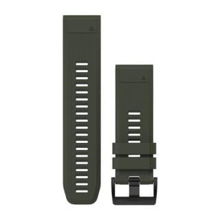 Ремешок сменный (уретан) Moss Green Garmin QuickFit26 мм