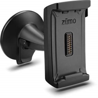 Крепление автомобильное на стекло Garmin для Zumo 590