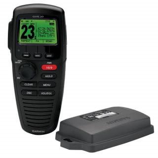 Пульт c адаптером беспроводной связи Garmin GHS20i, GWH20 bundle для VHF