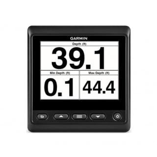 Дисплей цифровой морской Garmin GMI 20