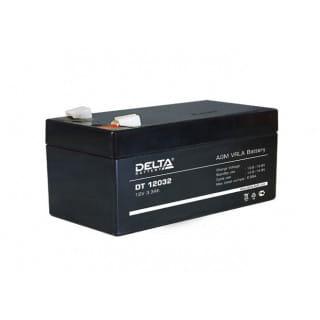 Батарея аккумуляторная (к набору для переноски Echo) Garmin DELTA DT 12032