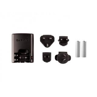 Комплект Ni-Mh батареи + евроадаптер 220В Garmin