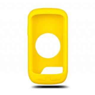 Чехол (силикон) желтый Garmin для Edge 1000
