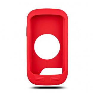 Чехол (силикон) красный Garmin для Edge 1000