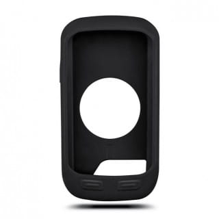 Чехол (силикон) черный Garmin для Edge 1000