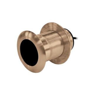 Трансдьюсер сквозь корпус бронзовый (глубина, температура)Garmin Airmar B619