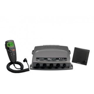 Радиостанция (черная) Garmin VHF 300i