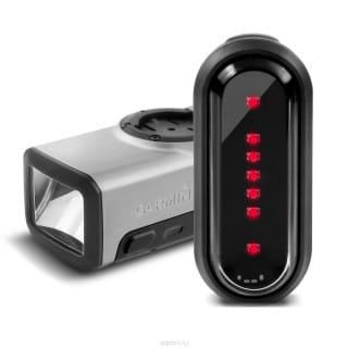 Умные фары (передняя и задняя) Garmin Varia HL 500 +TL 300