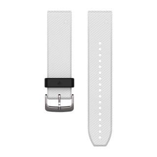 Ремешок сменный (уретан) белый Garmin QuickFit 22 мм