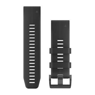 Ремешок сменный  (уретан) черный Garmin QuickFit 26 мм