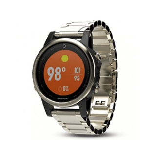 Часы с GPS навигатором