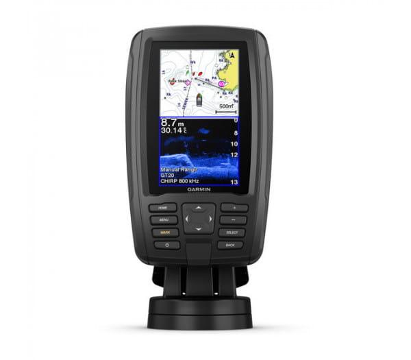 Эхолот-картплоттер Garmin Echomap Plus 42cv