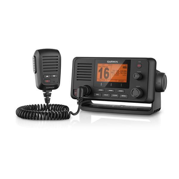 Радиостанция морская Garmin VHF 210i AIS