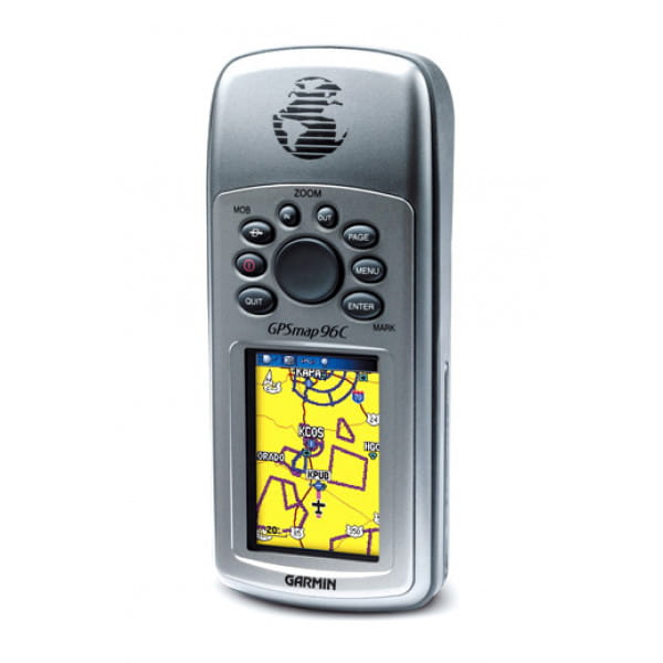 Навигатор Garmin Gpsmap 96C (Color)