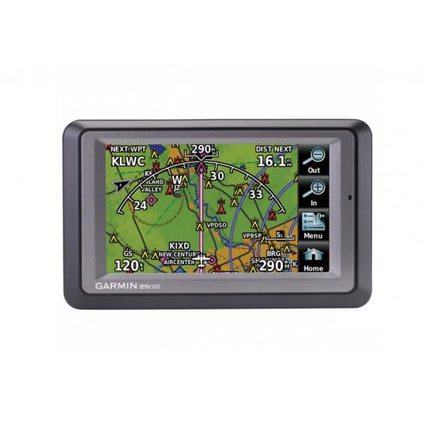 Навигатор Garmin Aera 500