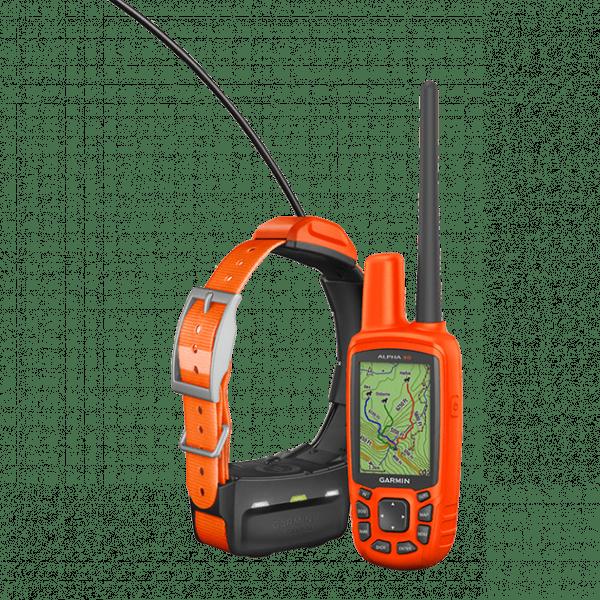 Навигатор с ошейником T5 Garmin Alpha 50
