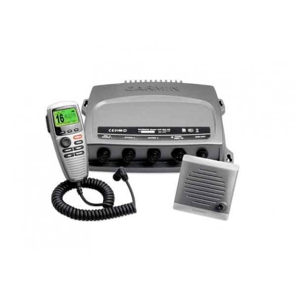 Радиостанция (черная) Garmin VHF 300i AIS