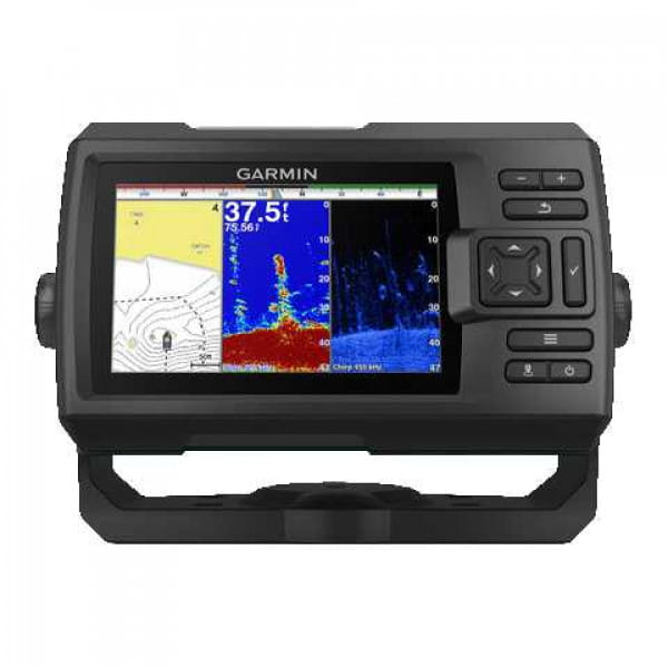 Эхолот Garmin Striker Plus 5cv