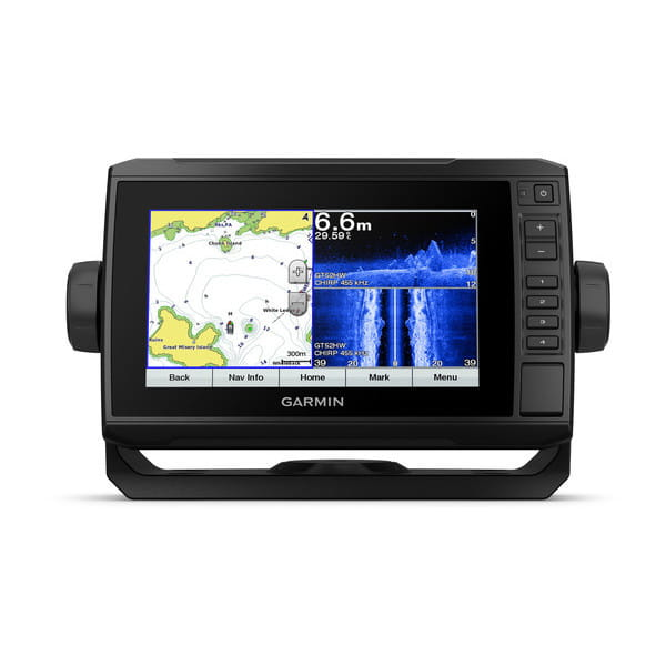 Картплоттер Garmin Echomap Plus 72sv
