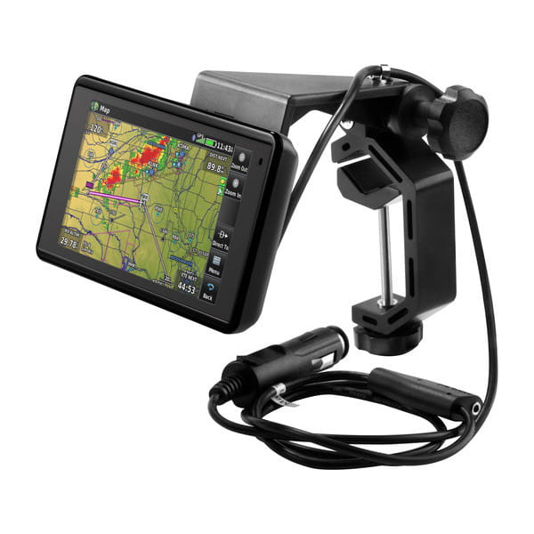 Навигатор Garmin Aera 660 Atlantic