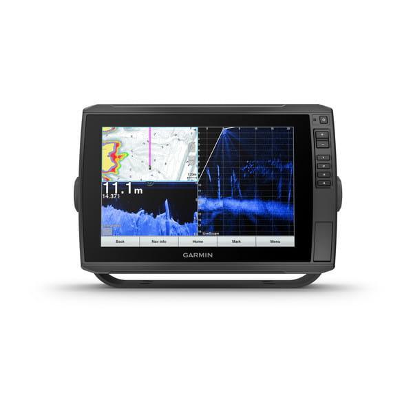 Эхолот-картплоттер Garmin ECHOMAP Ultra 102sv с трансдьюсером GT54UHD-TM