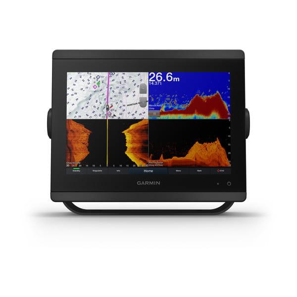 Эхолот-картплоттер Garmin GPSMAP 8410xsv