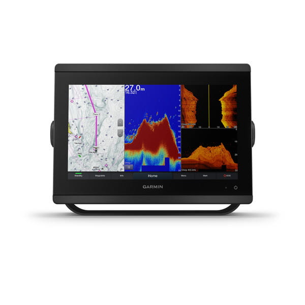 Эхолот-картплоттер Garmin GPSMAP 8412xsv