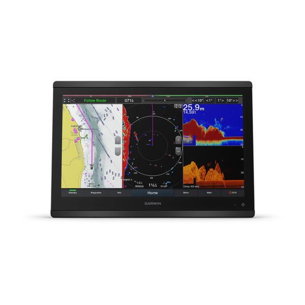 Эхолот-картплоттер Garmin GPSMAP 8416xsv