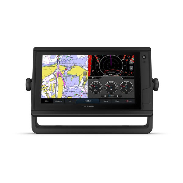 Эхолот Garmin GPSMAP 922 Plus