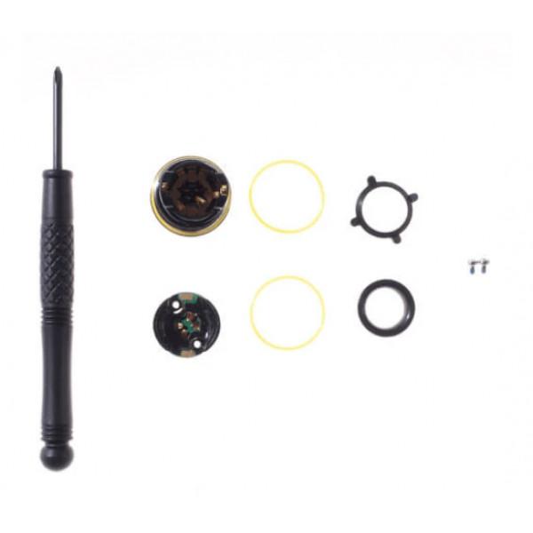 Сменный комплект батарейного отсека Garmin для Vector 3