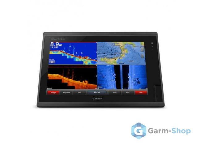 Gpsmap 7416 010-01402-10 в фирменном магазине Garmin