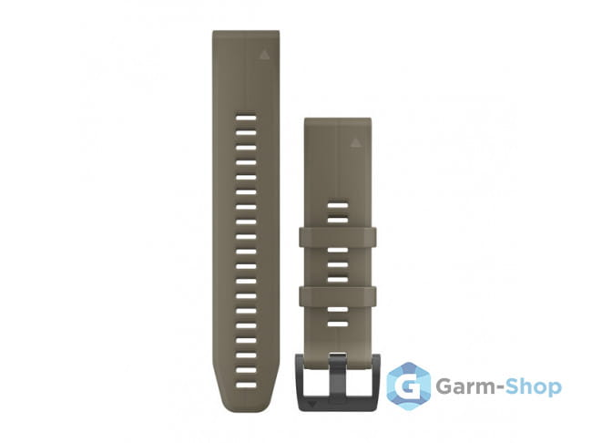 QuickFit 22 мм 010-12740-05 в фирменном магазине Garmin