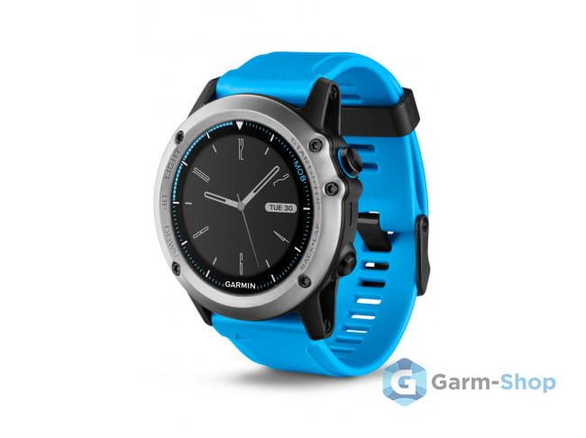 Quatix 3 010-01338-1B в фирменном магазине Garmin